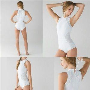 lululemon athletica Swim - Lululemon Perf-ect Paddle Suit